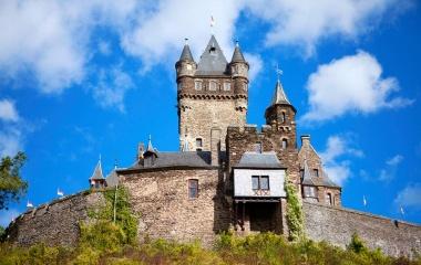 Foto: Burg Cochem