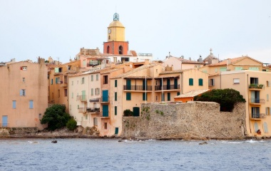 Foto: St. Tropez