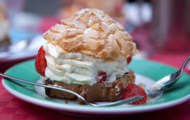 Foto: Dessert